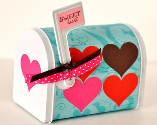 10 Creative Valentine's Day Box Ideas