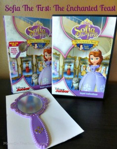 Sofia the first music player book with microphone
