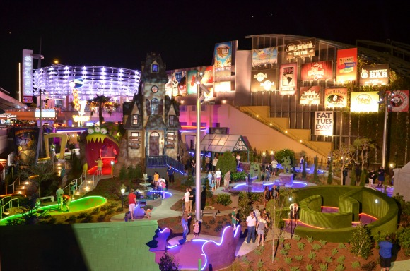 Reasons to visit citywalk at universal studios orlando florida