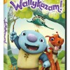wallykazam-on-dvd