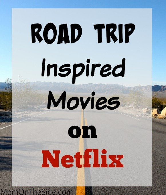 Road Trip: Road Trip Inspired Movies On Netflix
