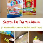 search for the 7th minion