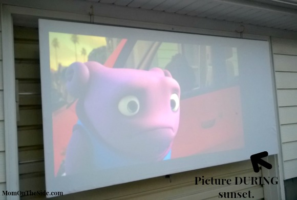 epson home cinema review