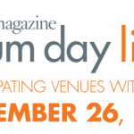 museum live day!