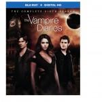 the vampire diaries season 6