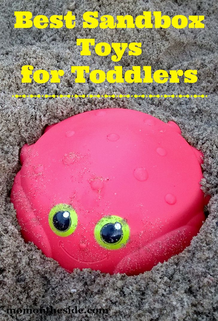 Toys For Sandbox : Best sandbox toys for toddlers