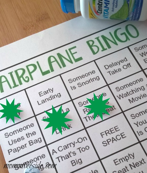 airplanebingo