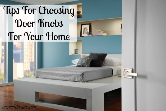 Tips For Choosing Door Knobs For Your Home