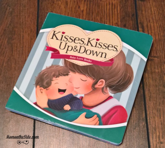 Kisses, Kisses, Up and Down Book