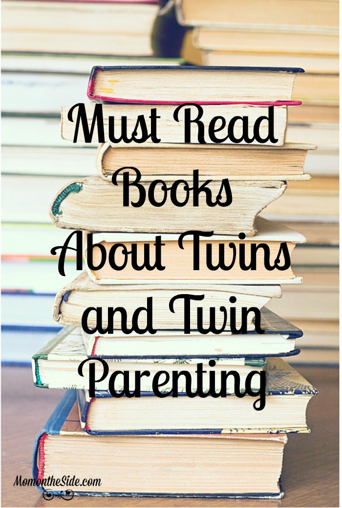 Books About Twins and Twin Parenting