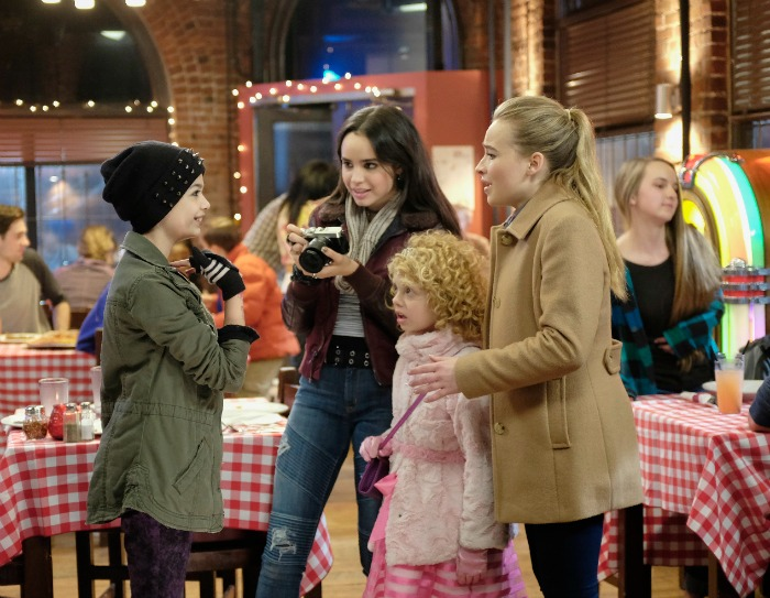 Adventures in Babysitting on Disney Channel This Summer
