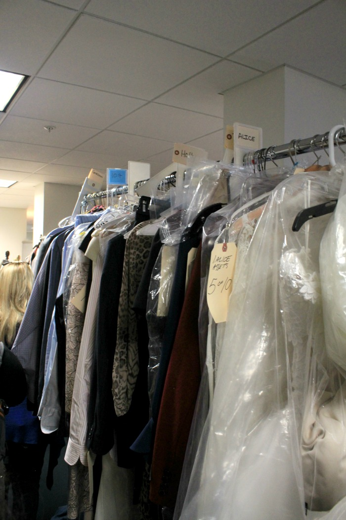 On the Set of The Catch + Q&A With Costume Designer Peggy Schnitzel