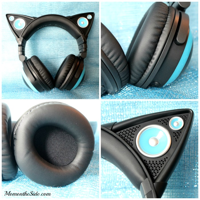 Epic Sound and Style with Cat Ear Headphones