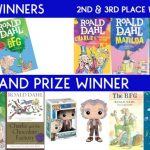 The BFG Giveaway (18 Winners)