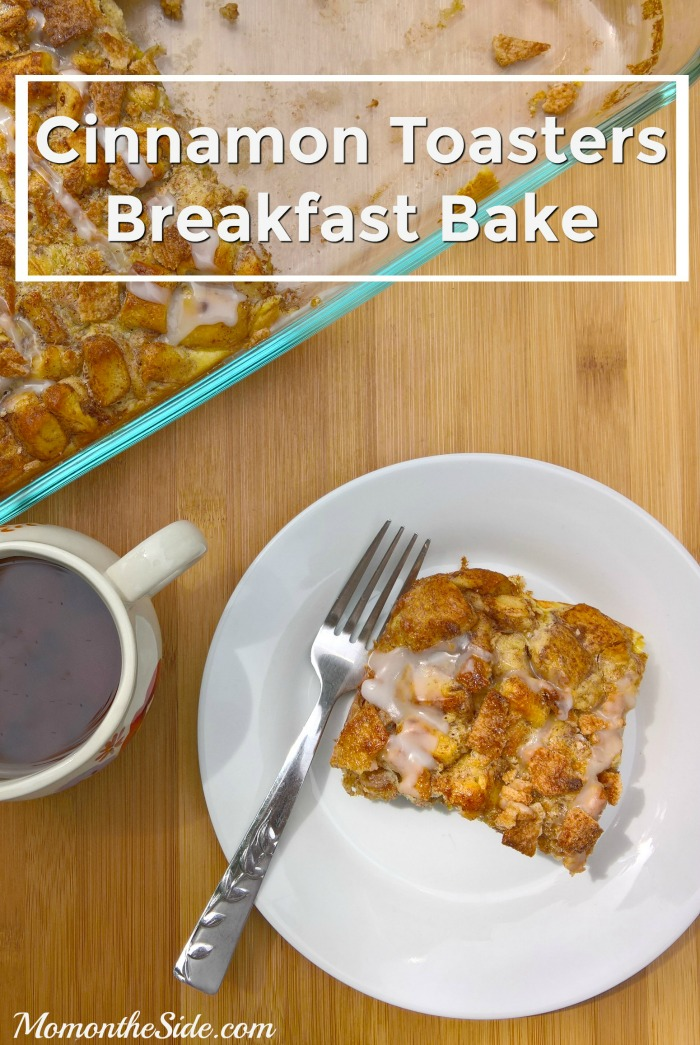 Three Back to School Breakfast Bakes