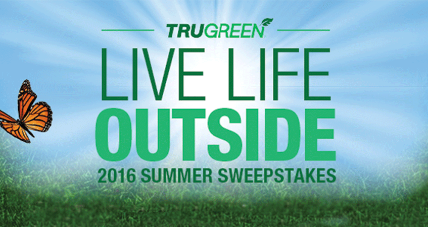 Neighborhood Scavenger Hunt to Experience the Outdoors + Sweepstakes