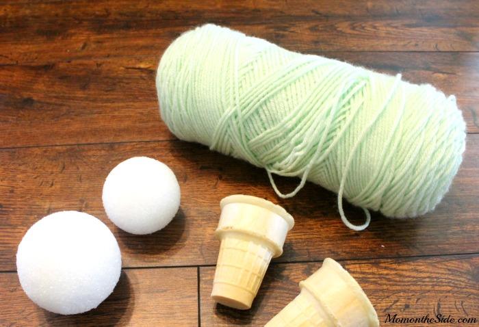 yarncone