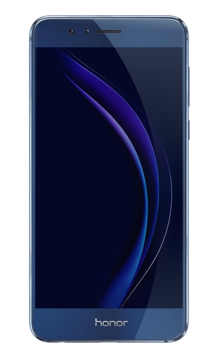 Contract and Carrier Freedom with Huawei Honor 8 Unlocked Smartphone