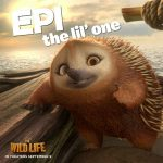 The Wild Life Movie Giveaway