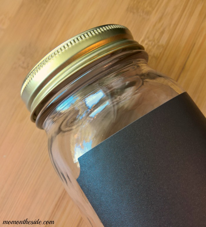 After School Activity Jar for Snack Time