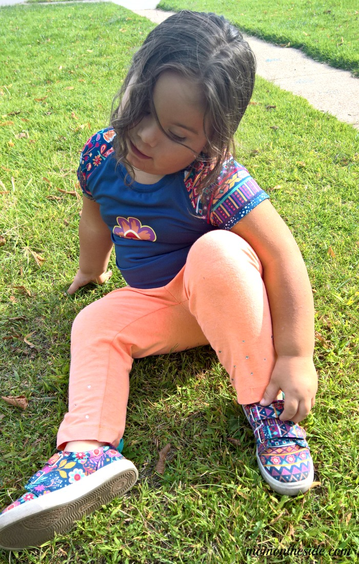 Independence and Creativity with Chooze Fashion for Kids