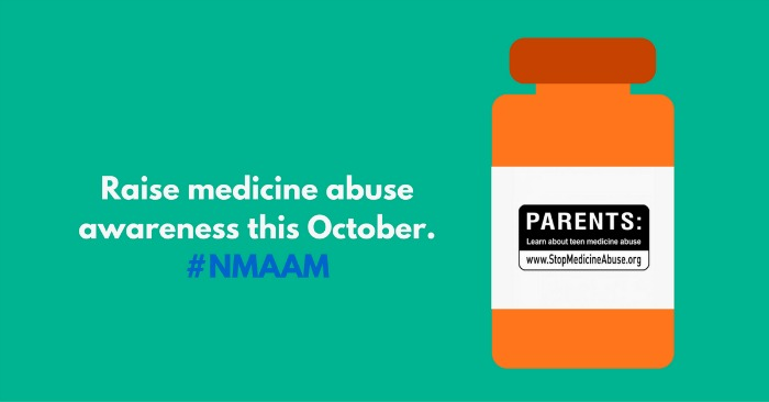 Approximately one child in every high school class that has abused over-the-counter (OTC) cough medicine. Learn what parents can do to STOP Medicine Abuse.
