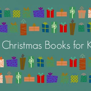 Countdown with 25 Christmas Books for Kids