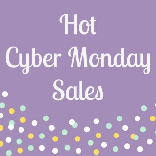 Hot Cyber Monday Sales You Don't Want to Miss