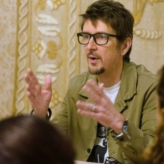 Exclusive Scott Derrickson Interview for Doctor Strange