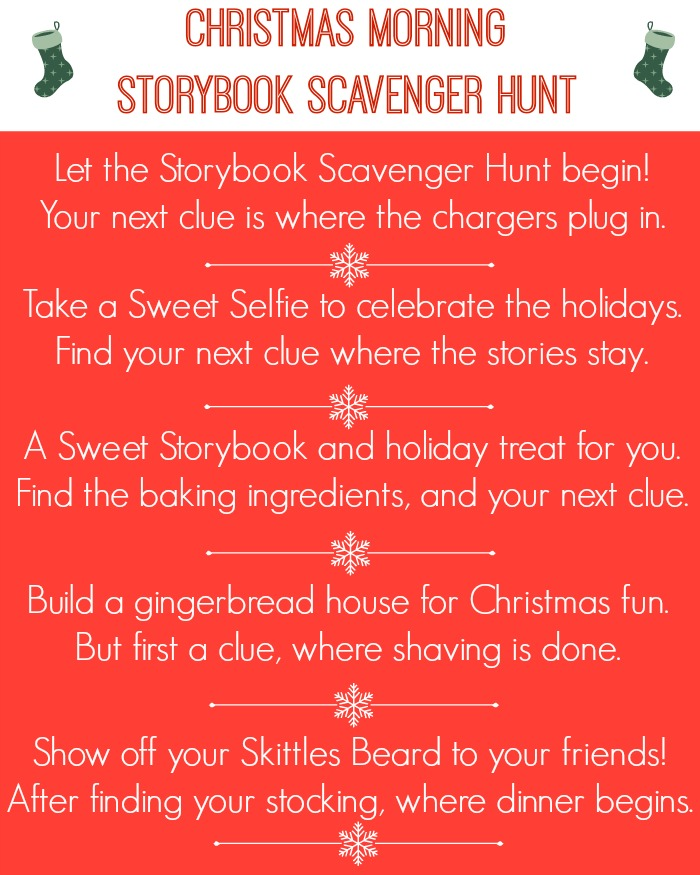 picture about Christmas Scavenger Hunt Printable Clues called Xmas Scavenger Hunt For Grown ups - setiopolisbella