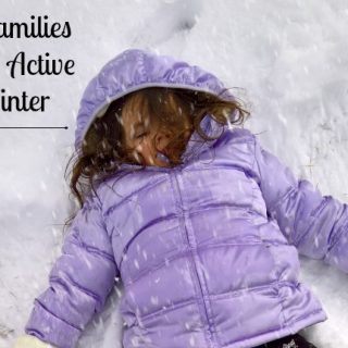 Ways Families Can Stay Active this Winter