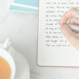 15 Minute Me Time Ideas for February