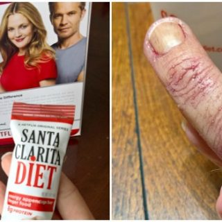 Live Your Best Life on the Santa Clarita Diet