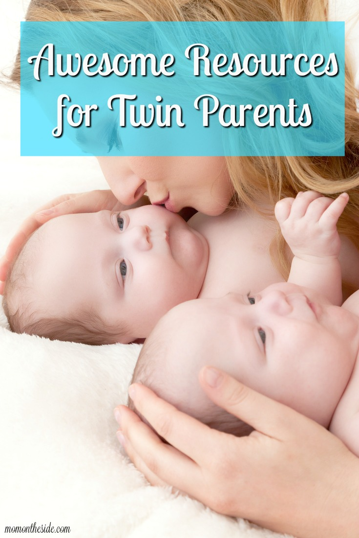 Awesome Resources for Twin Parents