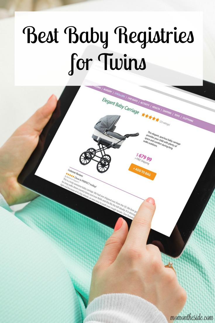 Best Baby Registries for Twins