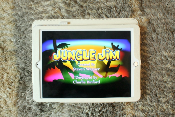 Explore the Animal Kingdom with Jungle Jim