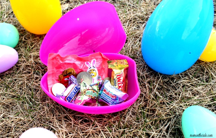 Fun Ways to Mix Up Your Easter Egg Hunt