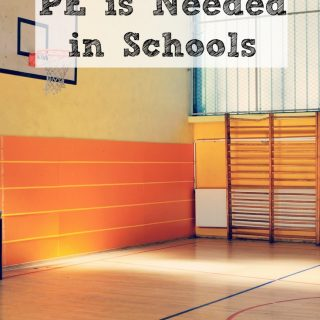 3 Reasons PE is Needed in Schools