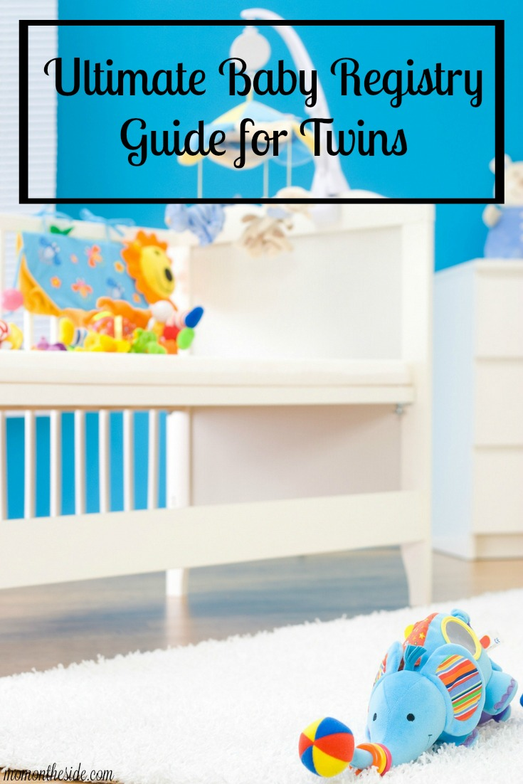 Ultimate Baby Registry Guide for Twins