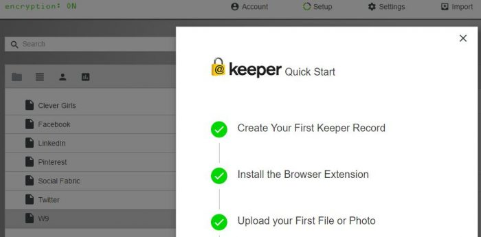 Safe and Secure in 2017 with Keeper: That Time I Got Hacked