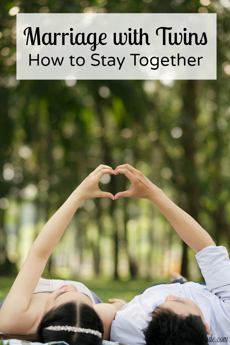 Marriage with Twins: How to Stay Together