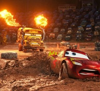 Cars 3 Review: Best One Yet, Until 4 That Is