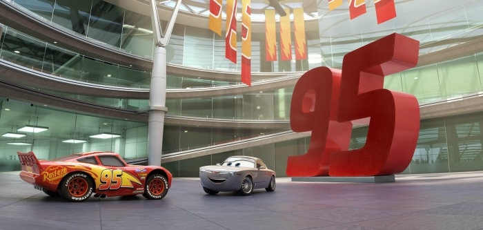 Ultimate Cars 3 Fun Facts
