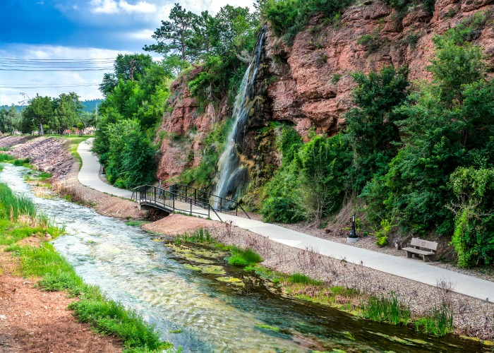Family Adventures in Hot Springs, South Dakota for Vacation