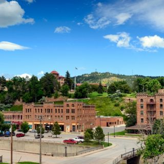 Family Adventures in Hot Springs, South Dakota