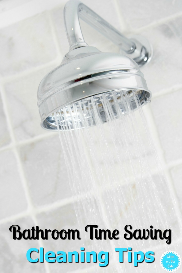 Bathroom Time Saving Cleaning Tips for Summer and Beyond
