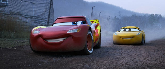 The Best Cars 3 Movie Quotes