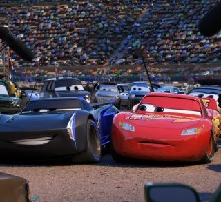 Disney's Cars 3 Quotes