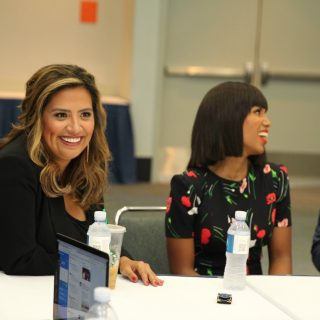 Life Lessons from Cristela Alonzo