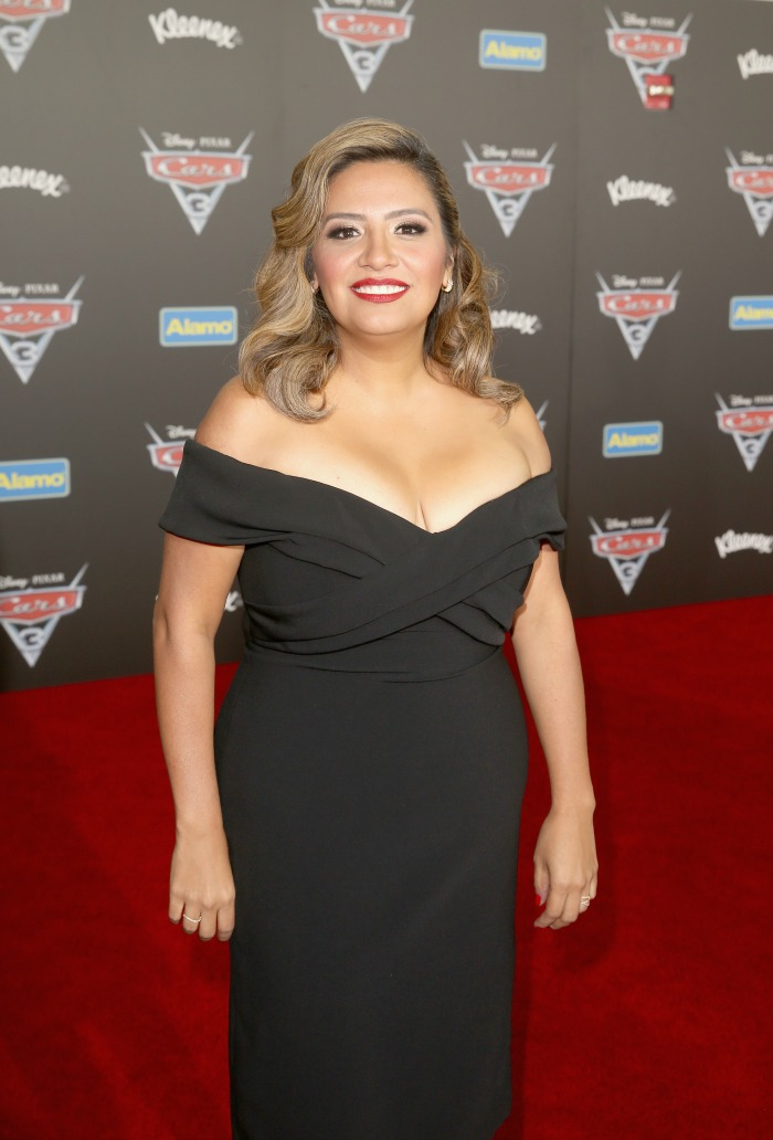 Lessons from Cristela Alonzo